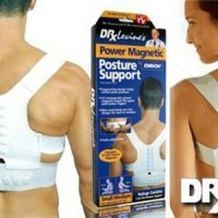 Posture Sport Power Magnetic ( Alat Penegak Tubuh Magnet )