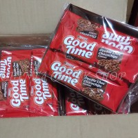 Good Time Biskuit Cookies Box Isi 12pcs