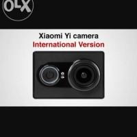 Xiaomi Yi Internasional version black
