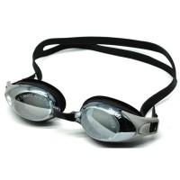 Obaolay Kacamata Renang Minus 4.0 Anti Fog Set UV Protection