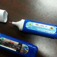 Tip ex/tipex/ correction pen Pentel quick dry