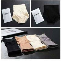 Korset Pelangsing Instan Munafie Asli Buatan Jepang - Slimming Pants