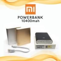 Power Bank Xiaomi 10400 mah Real capacity Original
