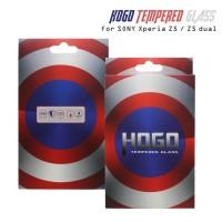Tempered Glass HOGO SONY Xperia Z5 Handphone & Tablet