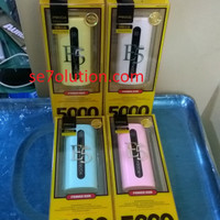 Remax Proda E5 Power Bank 5000 mAh
