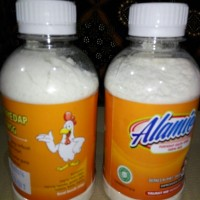 Kaldu Ayam Sehat Alamie Non MSG