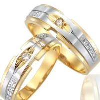 Cincin Tunangan,Nikah,Kawin,Sepasang
