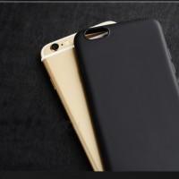 Soft TPU Cover for iPhone 7 dan 7 Plus