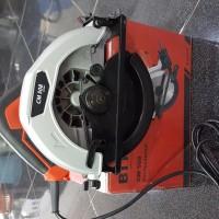 Mesin Circular Saw / Potong Kayu 7 (185 mm) BITEC CM 508 Expert