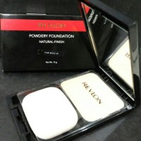 REVLON Powdery Foundation 15gr