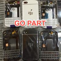 Casing BB Blackberry Q10 Original FULLSET (Housing,Case)