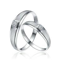 cincin sepasang,perak,palladium,tunangan,nikah
