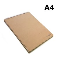 GambArt Sketchbook A4