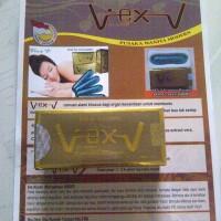 Viex V new generation crystal x