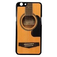 Case Casing OPPO F1s Case Hardcase Motif Alat Musik Gitar Akustik 02