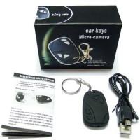 Spy Pen Camera | Spy Car Key | Kamera Mini DV | Remote |