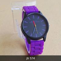 jam tangan marc jacobs wanita / jtr 574 ungu