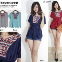 TOP CP 2509