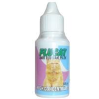 Obat Flu Kucing Flucat