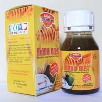 Madu Diet Ath Thoifah Susut Lemak Pelangsing Herbal Aman ASLI 100%
