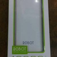 POWER BANK ROBOT RT 100S (10.000 MAH) ORIGINAL
