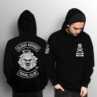 kaos/hoodie/jumper/sweater/vape/vapor/cloud kicker/cks/vaping outlaws
