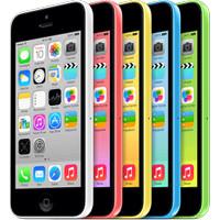 IPHONE 5C 16 GB (GARANSI DISTRIBUTOR)