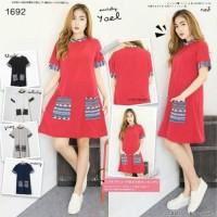 DRESS Y 1692