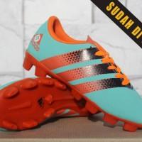 Sepatu Bola Anak Adidas Predator Birumuda (Sepakbola kids)