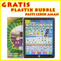 Grosir Mainan Edukasi Playpad Muslim 4 Bahasa Baru