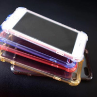CASE FOR IPHONE 5/SE/6/6+/7/7+ / ANTI CRACK CASE