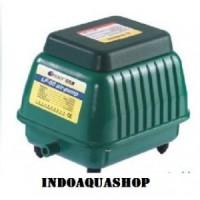 Pompa Udara / Air Pump / Aerator Akuarium / Kolam Ikan Resun LP-60
