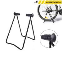 Bike Stand United Lipat | Bike Stand Lipat Segitiga | Paddock Sepeda