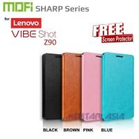 Flipcover Lenovo VIBE SHOT Z90 : MOFI Sharp Series ( + Diskon