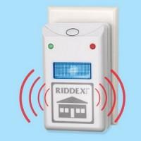 Riddex Plus Pest Repeller : Alat pengusir tikus, kecoa dan nyamuk