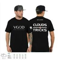 kaos VGOD/gildan softstyle/30s/vape/vapor/vaping