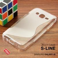 Samsung Galaxy J2 Soft Jelly Gel Silicon Silikon TPU Case Soft (Ob)