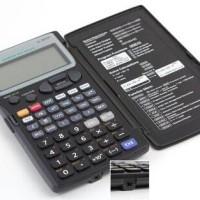 Kalkulator CASIO FX-5800P - Scientific Calculator/Ilmiah/Sekolah