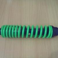 MONO SHOCK SCT-0028-335 VARIO GREEN