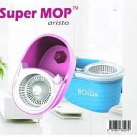 Jual ALAT PEL SUPERMOP BOLDE ARISTO Baru   Peralatan Kebutuhan Rumah