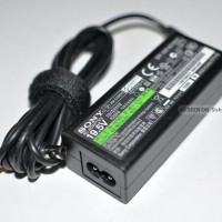 Charger Laptop Sony vaio SVE SVC 19,5V 3,95A