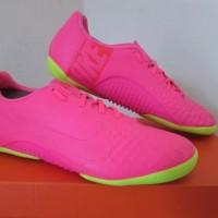 Sepatu Futsal Nike Elastico Finale IC Pink Original