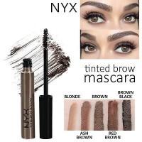 (ORIGINAL 100%) NYX Tinted Brow Mascara
