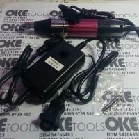 Obeng Elektrik Portable