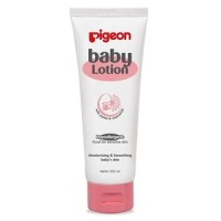 PIGEON BABY LOTION - 100ML