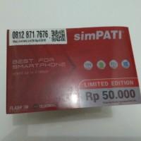 Nomor Cantik Telkomsel SimPATI 11 Digit 0812 871 7676
