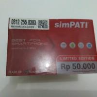 Nomor Cantik Telkomsel SimPATI 11 Digit 081 2255 8383
