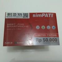Nomor Cantik Telkomsel SimPATI 11 Digit Super Rapih 081 2223 7676