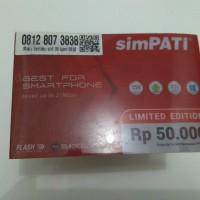 Nomor Cantik Telkomsel SimPATI 11 Digit Hoky 0812 807 3838