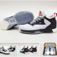 Sepatu Adidas Damian Lillard 2 (II) Playoff